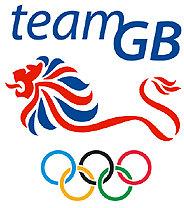 London 2012 Team GB logo