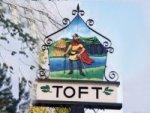 Toft Cambridgeshire